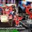 POKEMON PLAMO COLLECTION NO.34 Yveltal thumbnail 6