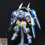 HG 1/144 GUNDAM G-SELF EQUIPED WITH PERFECT PACK thumbnail 12