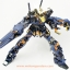 MG 1/100 UNICORN GUNDAM 02 BANSHEE (TITANIUM FINISH VER.) thumbnail 12