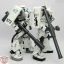 MG 1/100 MS-06J ZAKU 2 WHITE AUGER thumbnail 11