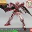 MG 1/100 GUNDAM EXIA (TRANS - AM MODE ) thumbnail 13