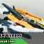 1/100 SCALE MODEL GUNDAM KYRIOS thumbnail 12