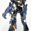 MG 1/100 UNICORN GUNDAM 02 BANSHEE (TITANIUM FINISH VER.) thumbnail 8