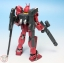 HGBF 1/144 GUNDAM AMAZING RED WARRIOR thumbnail 7