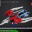 HGBC 1/144 Lightning Back Weapon System [BWS] Mk-III thumbnail 6