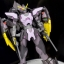 HGBF 1/144 GUNDAM THE END thumbnail 13