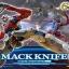 HG 1/144 MACK KNIFE thumbnail 1