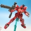 HGBF 1/144 GUNDAM AMAZING RED WARRIOR thumbnail 10