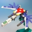 BB388 BUILD STRIKE GUNDAM FULL PACKAGE thumbnail 8