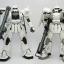 MG 1/100 MS-06J ZAKU 2 WHITE AUGER thumbnail 9