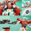 HG 1/144 GUNDAM G-SELF EQUIPED WITH ASSAULT PACK thumbnail 21