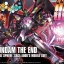 HGBF 1/144 GUNDAM THE END thumbnail 1