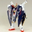 HGBF 1/144 CROSSBONE GUNDAM X1 FULL CLOTH Ver. GBF thumbnail 7