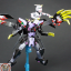 HGBF 1/144 GUNDAM THE END thumbnail 34