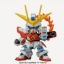 BB396 BUILD BURNING GUNDAM thumbnail 5