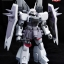 1/100 SCALE MODEL BLAZE ZAKU PHANTOM thumbnail 4
