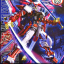 MG 1/100 ASTRAY RED FRAME REVISE thumbnail 1