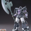 HG 1/144 MS-06R-1A ZAKU II ORTEGA CUSTOM [Gundam the ORIGIN] thumbnail 5