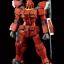 MG 1/100 GUNDAM AMAZING RED WARRIOR thumbnail 6