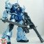 MG 1/100 MS-07B3 GOUF CUSTOM thumbnail 6