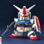 BB329 RX-78-2 GUNDAM(ANIMATION COLOR) thumbnail 2