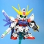 BB388 BUILD STRIKE GUNDAM FULL PACKAGE thumbnail 3