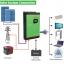 Offgrid Hybrid Inverter 2400w 24v MPPT 60A thumbnail 4
