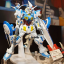 HG 1/144 GUNDAM G-SELF EQUIPED WITH PERFECT PACK thumbnail 8