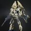 MG 1/100 UNICORN GUNDAM 03 PHENEX thumbnail 4