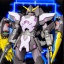 HGBF 1/144 GUNDAM THE END thumbnail 16