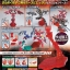 ACTION BASE 02 SPARKLE RED (สีแดงใส) thumbnail 1