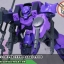 HG 1/144 SUPER CUSTOM ZAKU F2000 thumbnail 6
