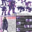 1/100 GUNDAM ASTRAY MIRAGE FRAME SECOND ISSUE thumbnail 14