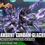 HG 1/144 TRANSIENT GUNDAM GLACIER thumbnail 1