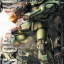 MG 1/100 MS-06J ZAKU II thumbnail 1