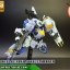 MG 1/100 DUEL GUNDAM ASSAULTSHROUD thumbnail 4