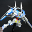 HG 1/144 GUNDAM G-SELF EQUIPED WITH PERFECT PACK thumbnail 16