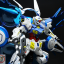 HG 1/144 GUNDAM G-SELF EQUIPED WITH PERFECT PACK thumbnail 10