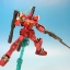 HGBF 1/144 GUNDAM AMAZING RED WARRIOR thumbnail 12