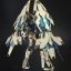 MG 1/100 UNICORN GUNDAM 03 PHENEX thumbnail 5