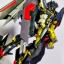 1/100 SCALE MODEL GUNDAM ASTRAY GOLD FRAME AMATSU thumbnail 3