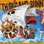 GRAND SHIP COLLECTION THOUSAND SUNNY thumbnail 1