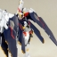 HGBF 1/144 CROSSBONE GUNDAM X1 FULL CLOTH Ver. GBF thumbnail 9