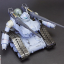 HG 1/144 GUNTANK EARLY TYPE thumbnail 13