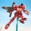 HGBF 1/144 GUNDAM AMAZING RED WARRIOR thumbnail 11