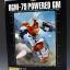 P-BANDAI : MG 1/100 POWERED GM thumbnail 13