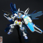 HG 1/144 GUNDAM G-SELF EQUIPED WITH PERFECT PACK thumbnail 20