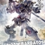 1/100 GUNDAM BARBATOS thumbnail 1