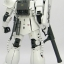 MG 1/100 MS-06J ZAKU 2 WHITE AUGER thumbnail 3