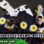 MG 1/100 CROSSBONE GUNDAM X-1 FULLCLOTH thumbnail 2